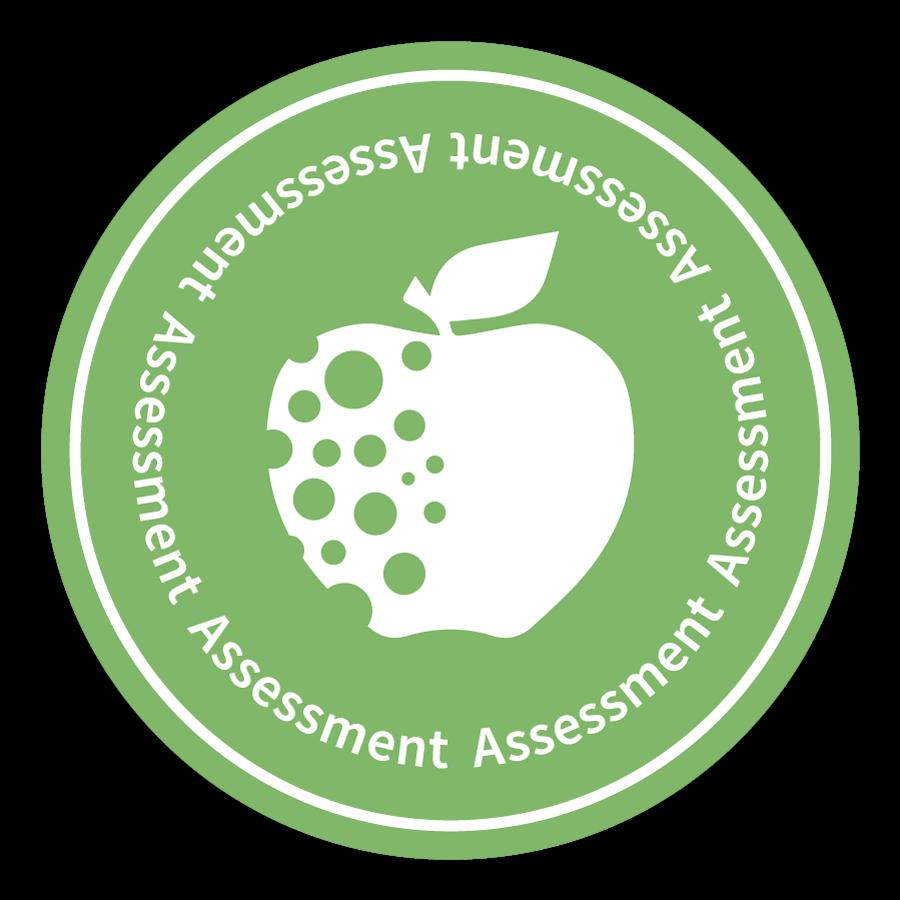 Fruit Inspector Assessment Icon